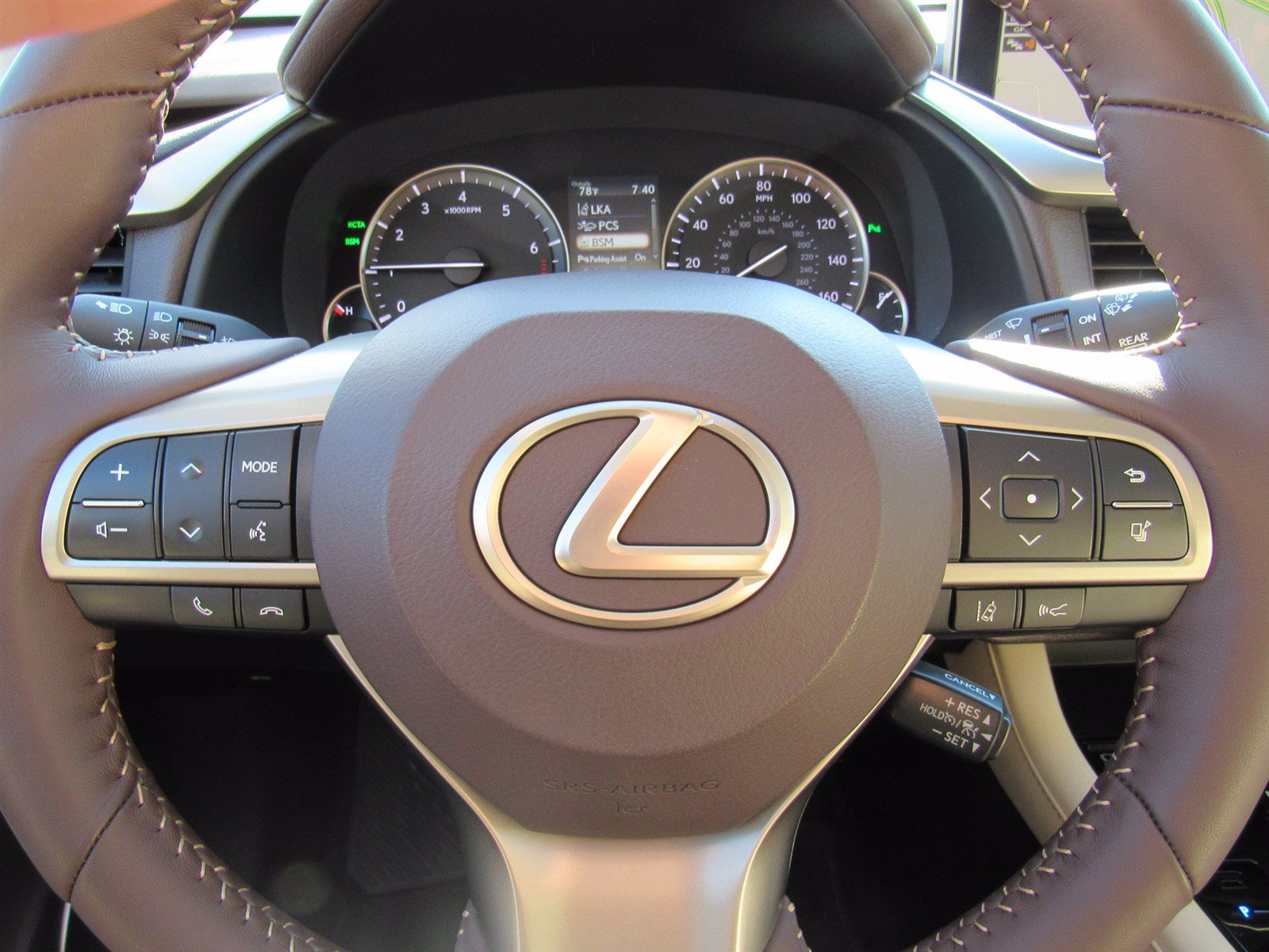Pre-Owned 2019 Lexus RX350