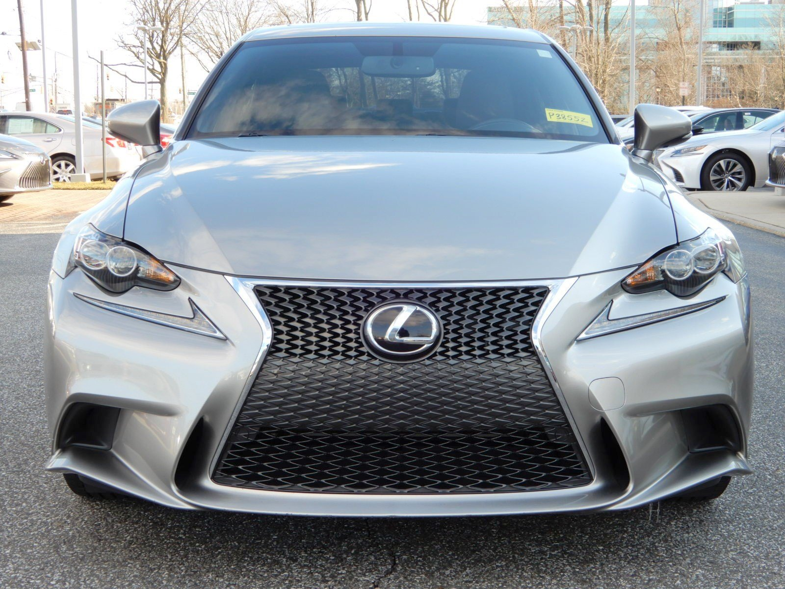 Pre-Owned 2016 Lexus IS350