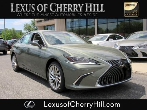 New Lexus Car Specials Voorhees | Lexus of Cherry Hill