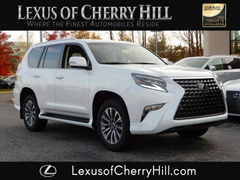 New 2020 Lexus GX 460 LUXURY