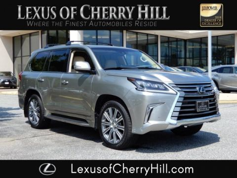 Used Auto Specials | Lexus of Cherry Hill